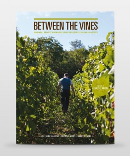 "Book ""BETWEEN THE VINES"" (in English)"