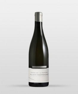 Puligny-Montrachet 1er Cru La Truffiére 2015