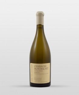 Chassagne-Montrachet 1er Cru Baudines 2016