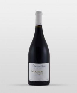 Bourgogne Chapitre