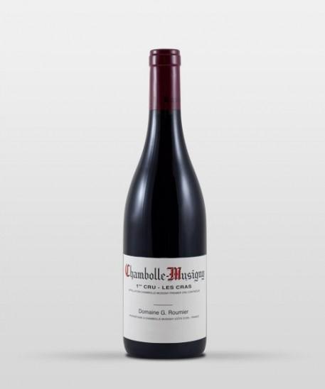 Chambolle-Musigny 1er Cru Les Baudes