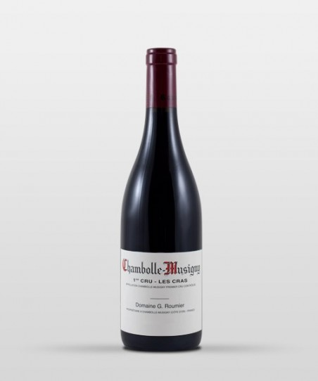 Chambolle-Musigny 1er Cru Les Cras 2017