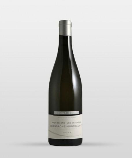 Chassagne-Montrachet 1er Cru Chenevottes 2015