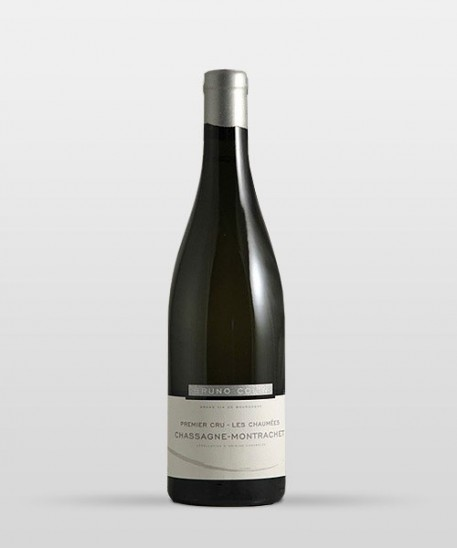 Chassagne-Montrachet 1er Cru Chaumés 2015