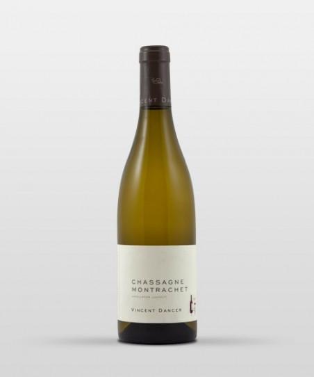 Chassagne Montrachet Blanc 2017
