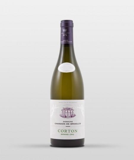 Corton Blanc Grand Cru 2017