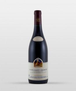 Nuits-Saint-Georges 1er cru Les Vignes Rondes 2015