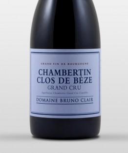 Chambertin Clos de Bèze Grand Cru 2013