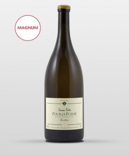 Pouilly-Fuissé Tradition - Magnum