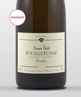 Pouilly-Fuissé Le Clos de Monsieur Noly