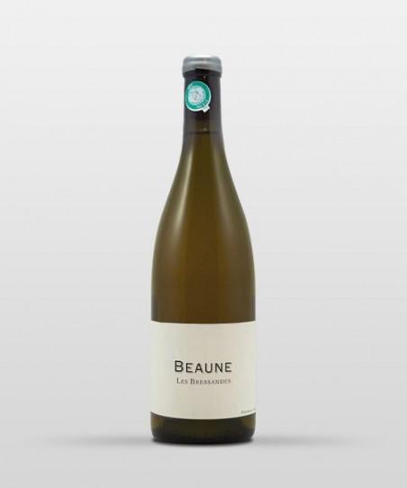 Beaune Blanc les Bressandes 2016