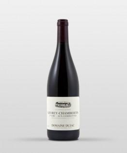 Gevrey-Chambertin 1er Cru Aux Combottes 2013