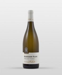 Bourgogne Blanc Vieilles Vignes 2014