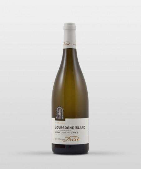 Bourgogne Blanc Vieilles Vignes 2017