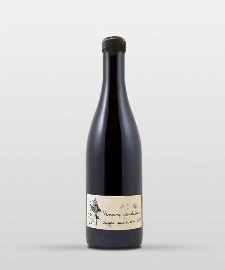 Bourgogne Aligoté Gouttes d'Or 2018