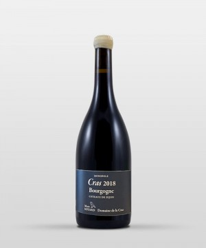 Bourgogne Blanc Cras 2018