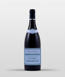 Chambolle-Musigny Les Véroilles 2018