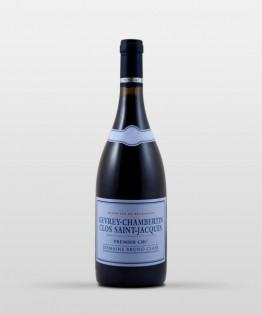 Gevrey-Chambertin 1er Cru Clos Saint-Jacques 2018