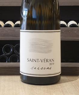 Saint Véran 2019