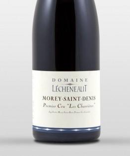 Morey-St-Denis 1er Cru Les Charrières
