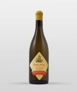 Pouilly-Fuissé Vieilles Vignes 2013