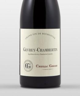 Gevrey-Chambertin 2013