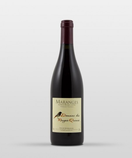 Maranges  Vieilles Vignes 2015