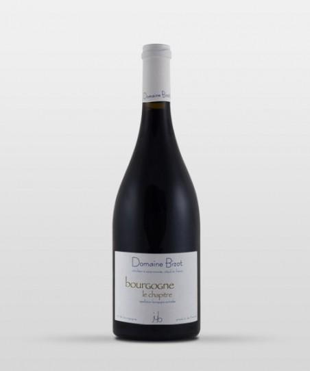 Bourgogne Chapitre 2015